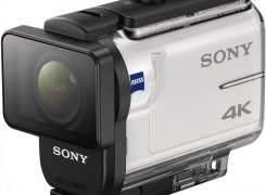 Ищем пропавшую видеокамеру