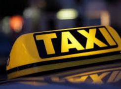 Проститутка и таксист